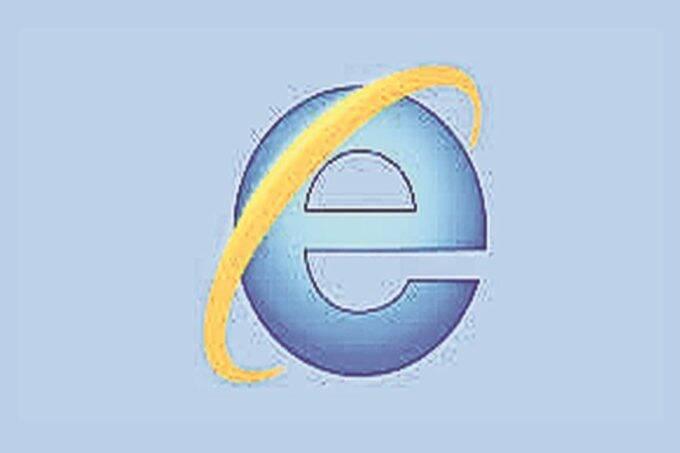 Google, Microsoft, Internet