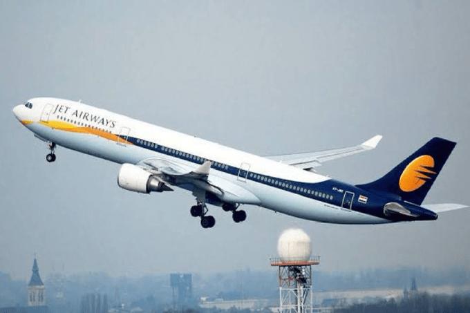National Companies Law Tribunal (NCLT), Kalrock-Jalan Plan, Jet Airways, Airways Revival Plan