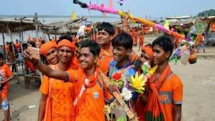 kanwar yatra, UP and Uttarkhand Government