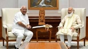 Karnataka, CM BS Yediyurappa, leadership change in Karnataka, BJP chief Nalin Kumar Kateel, BJP leader Basavaraj Patil Yatnal