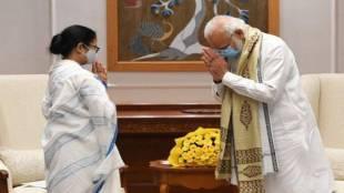 mamata banerjee, pm narendra modi