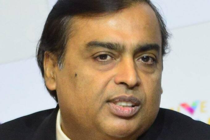 RIL, Mukesh Ambani, Ravish Kumar
