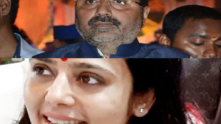 NISHIKANT, DUBEY, BJP MP, MAHUA MOITRA, TMC MP, TWITTER WAR, IT MEET