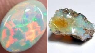 Opal stone, Gemstone, opal ke fayde, opal ratna ke fayde, gemstone astrology, lucky gemstone,