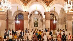 cabinet ministers modi, cabinet reshuffle, cabinet reshuffle 2021