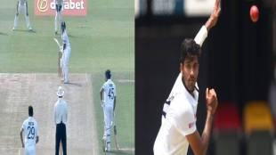 avesh-khan-and-washington-sundar-playing-against-indian-team-in-warmup-match