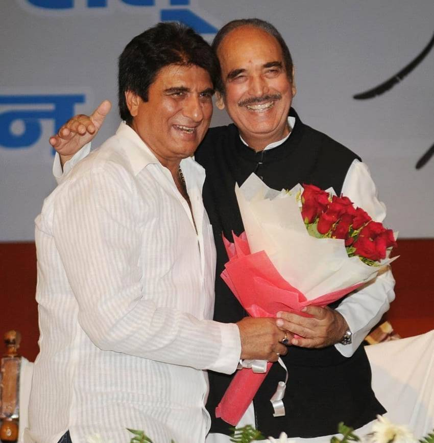 Mulayam Singh Yadav, OP Rajbhar