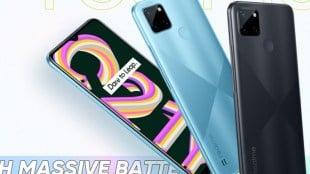 Realme best phone, Realme top phone, realme budget phone