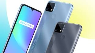 Realme smartphone, realme top smartphone, best mobile phone