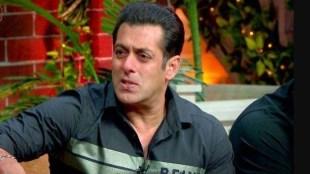 The Kapil Sharma Show, Salman Khan, Salman Khan Secret, Salman Khan Ex Girlfriend, Superstar Salman Khan,