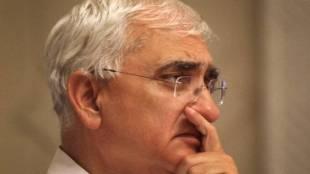 salman khurshid, congress, bjp