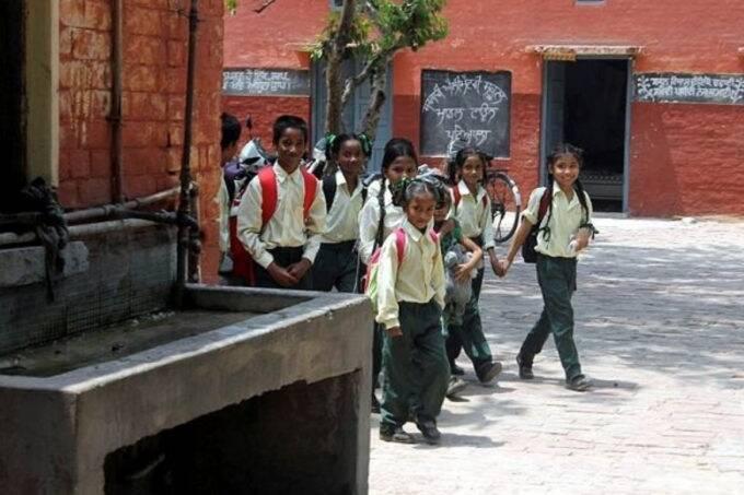 School, Jansatta Editorial Story