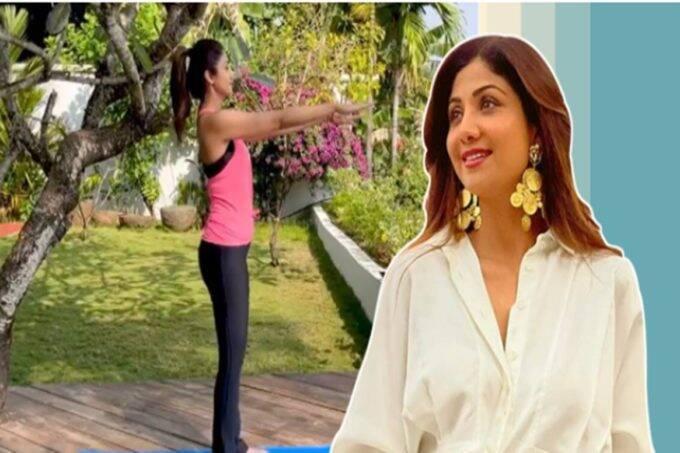 Shilpa Shetty, Lifestyle, Lifestyle news