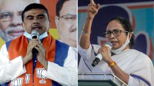 Suvendu Adhikari, Mamata Banerjee, Rajib Banerjee, TMC government, Bengal politics