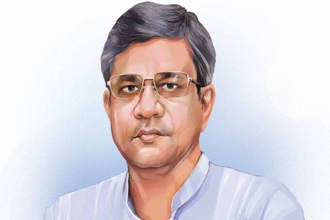 ashwini vaishnaw, modi cabinet