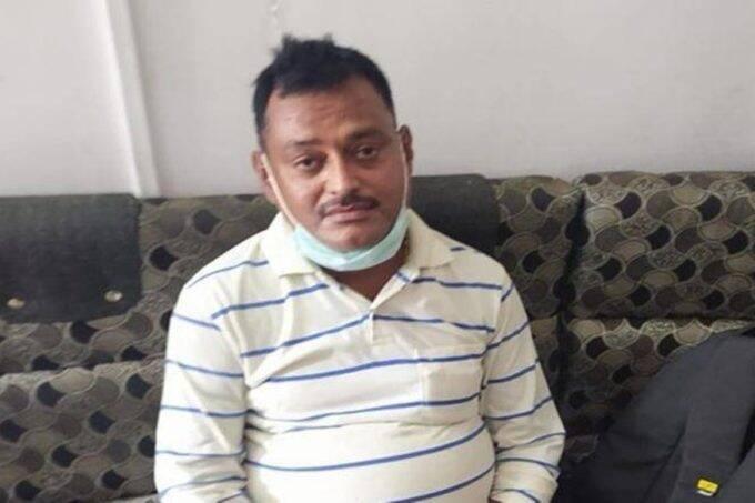Vikas Dubey, Brahmin Mahasabha