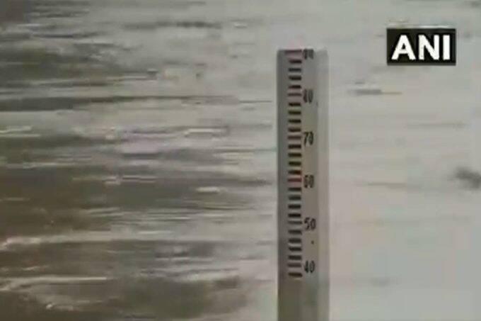 yamuna, delhi
