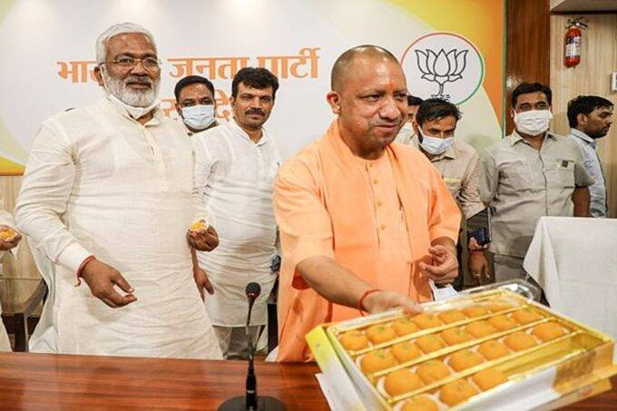 yogi adityanath cabinet