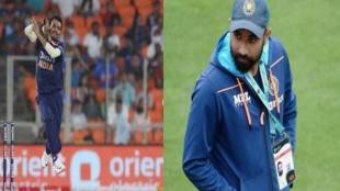 Yuzvendra Chahal Has Chance to share record of Fastest 100 wickets by Indian Bowler With Mohammad Shami