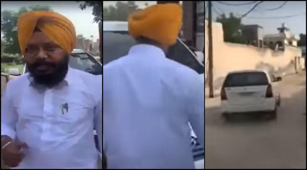 AAP MLA Manjeet Singh, AAP, AAP Manjeet Singh, Manjit Singh Bilaspur