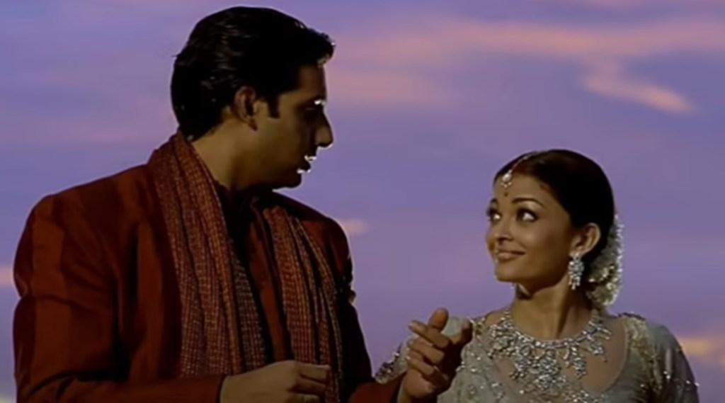 Abhishek Bachchan, Aishwarya Rai, अभिषेक बच्चन,