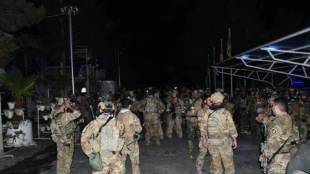 Afganistan Army