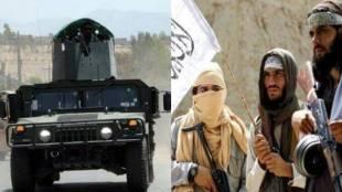 Afghan Forces Afghanistan Ashraf Ghani Taliban Rashid Khan