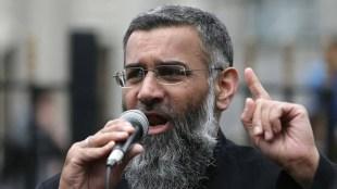 Taliban, Afghanistan, Britain, Islam, Anjem Chowdhury
