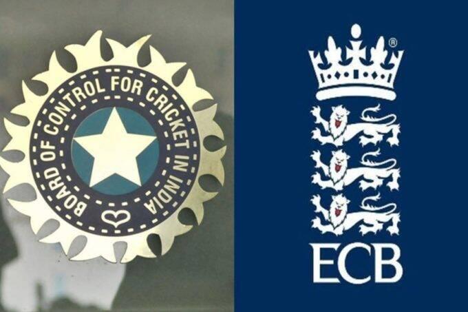 BCCI ECB Kashmir Premier League POK PCB