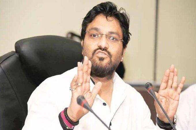 Babul Supriyo, Babul Supriyo Quit Politics