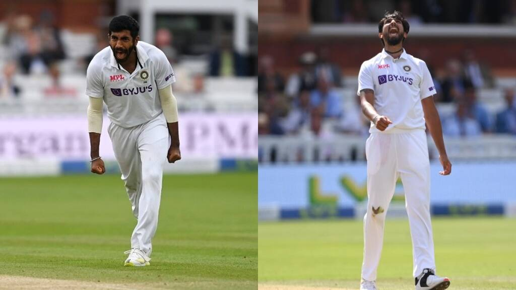 ind-vs-eng-jasprit-bumrah-and-ishant-sharma-has-chance-to-break-records-in-third-test-to-be-played-in-leeds
