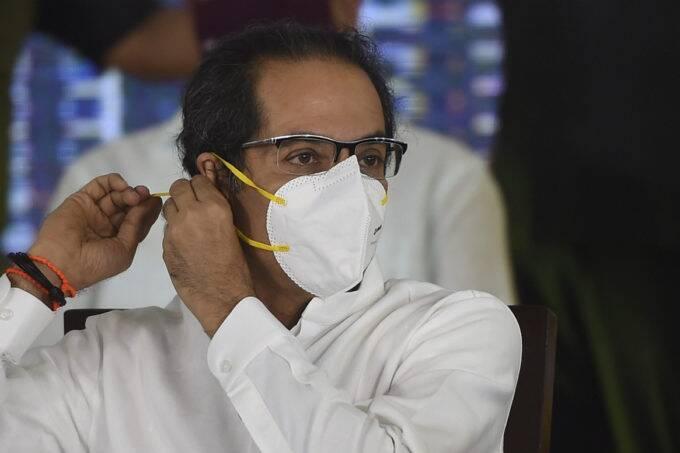 Uddhav Thackeray, Maharashtra CM, National News