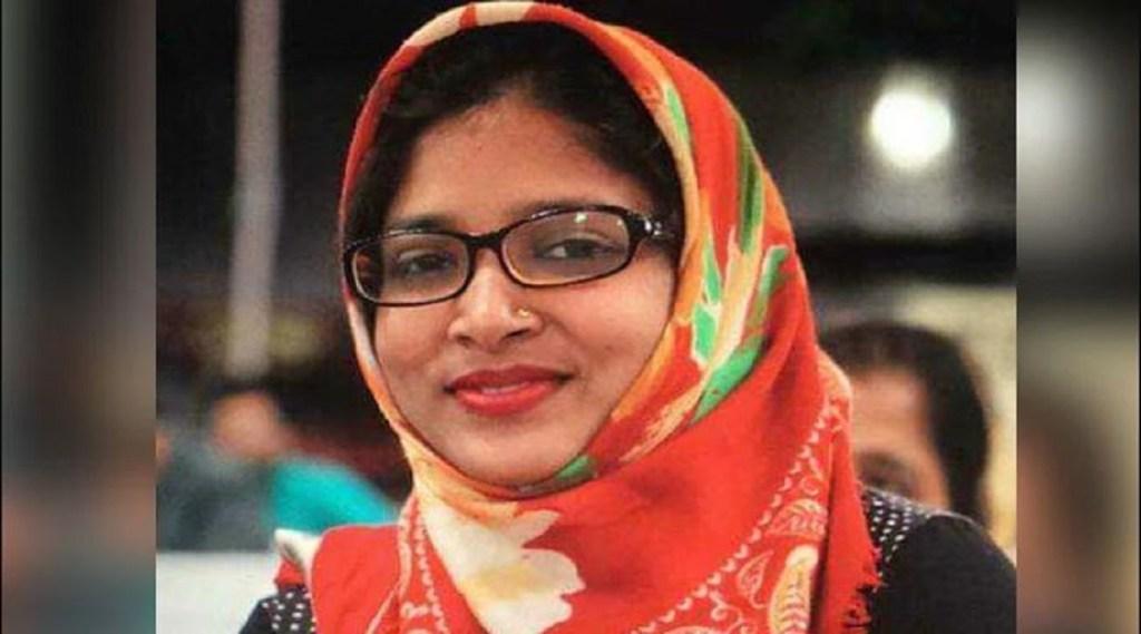 Bushra Bano, IAS Officer