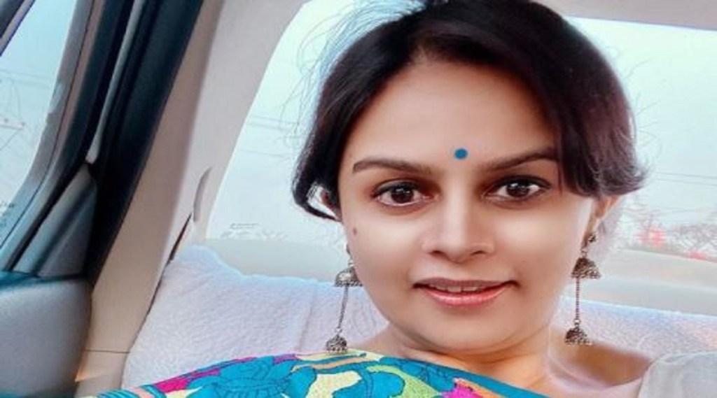 Priyanka Shukla IAS