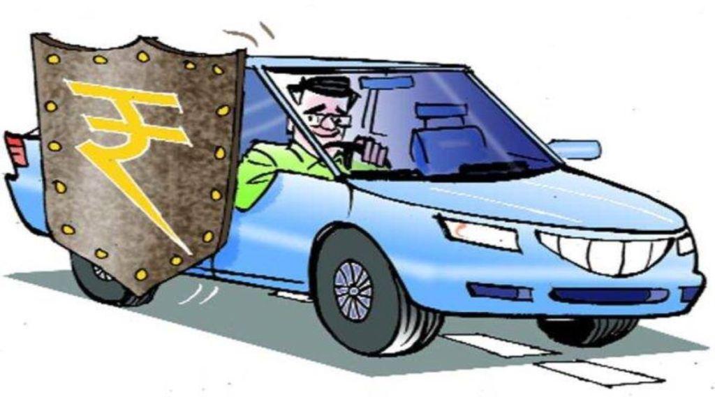 Car Insurance, Bumper to Bumper