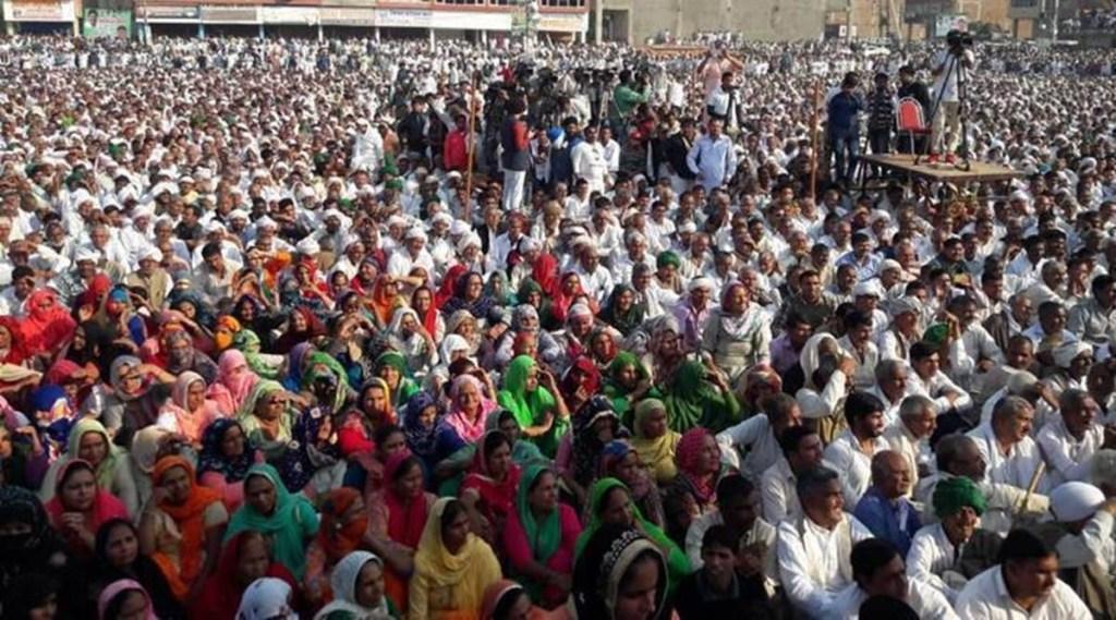 BJP, RJD, SP, Caste Census