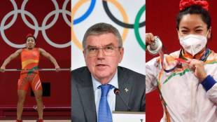 tokyo-olympic-silver-medalist-mirabai-chanu-dream-of-gold-may-break-after-ioc-planning-to-remove-weightlifting-from-paris-olympics