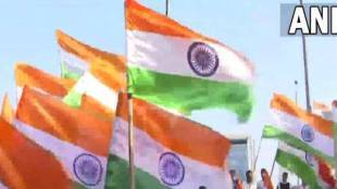 Ghazipur border, BKU Leader Rakesh Tikait, Independence Day