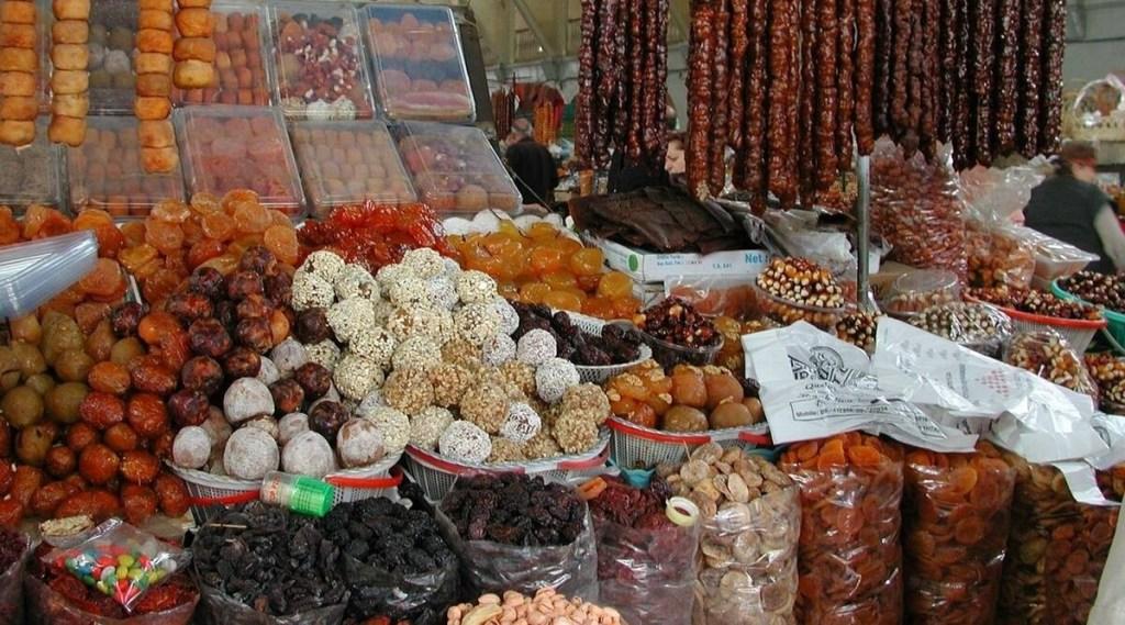 Dry Fruits Price Hike India