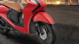 Yamaha Finance Offer Fascino 125