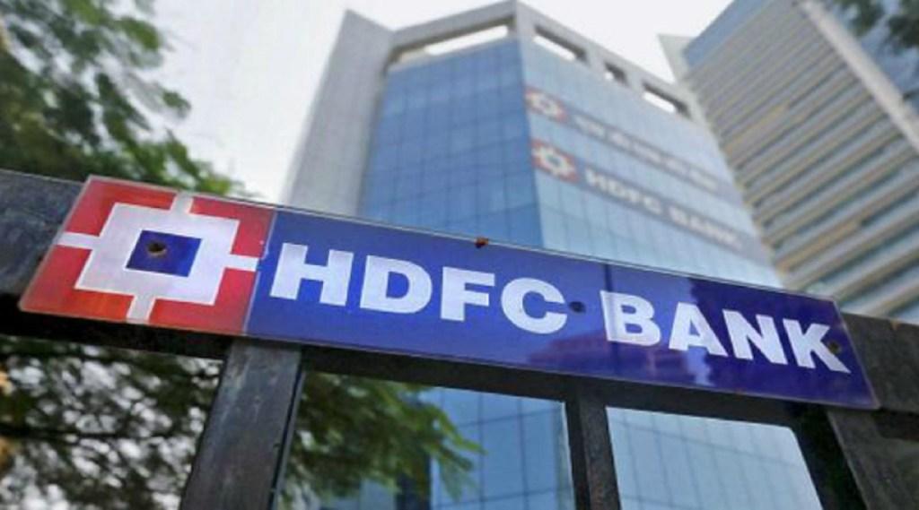 HDFC Bank, Credit Card