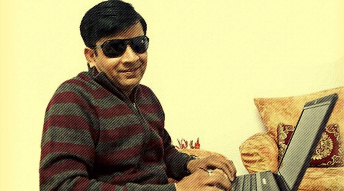 UPSC: Read inspirational journey of Ajit Yadav who lost his eyesight but still cleared UPSC with his hard work