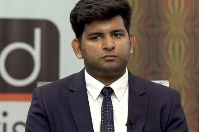 UPSC, UPSC IAS, UPSC Topper, UPSC Topper Story, UPSC 2019 Topper,