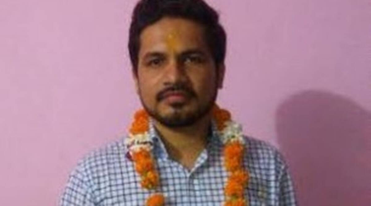 UPSC: Shashank Tripathi of Kanpur secured AIR 5 in UPSC while undergoing training for Indian Revenue Services