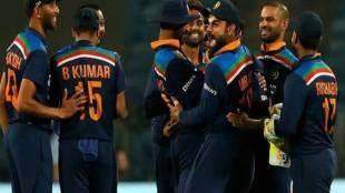 ICC T20 World Cup 2021 India Team India Saba Karim