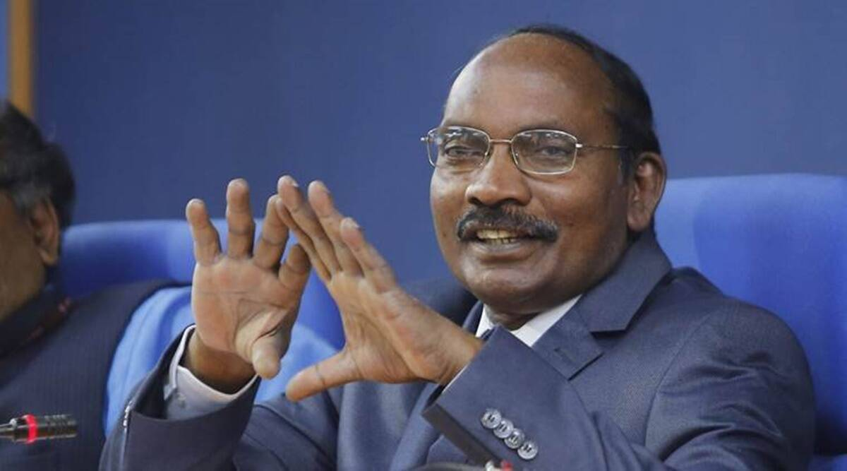 ISRO Chief Dr.  K Sivan struggled for education and became the first graduate of his family.  Read his struggle story here