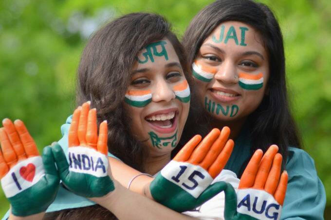 India, Independence Day, National News
