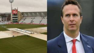 India vs England Ind vs Eng Michael Vaughan