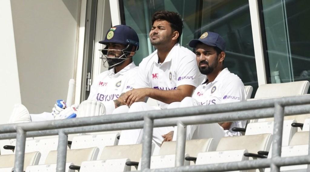 India vs England Ind vs Eng Virat Kohli Rishabh Pant KL Rahul