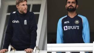 India vs England Joe Root Virat Kohli WTC 2023 ENG vs IND final day